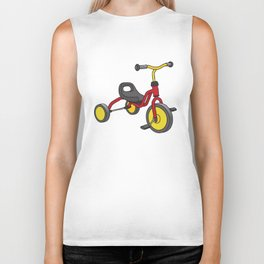 Tricycle for kids Biker Tank