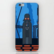 EP5 : Darth Vader iPhone & iPod Skin