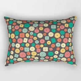 The other buttons... Rectangular Pillow