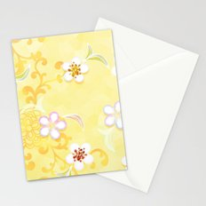 LIKE A FLOWER XV Stationery Cards