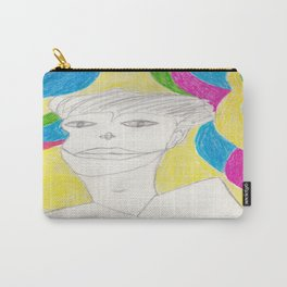 King Clown Carry-All Pouch