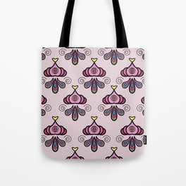 Indian style Tote Bag