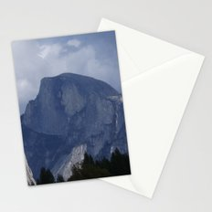 Half a Dome Stationery Cards