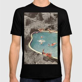 is this the place that they call paradise? T-shirt