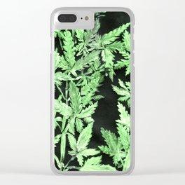 Lit Clear iPhone Case