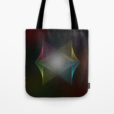 Geometrique 003 Tote Bag