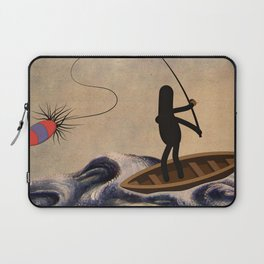 e x v o t o #1 Laptop Sleeve