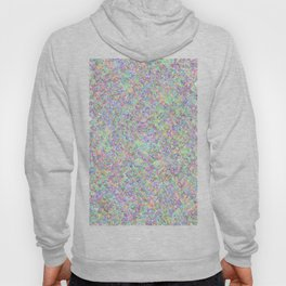 R Experiment 13 - Tree town map (right angle version) Hoody