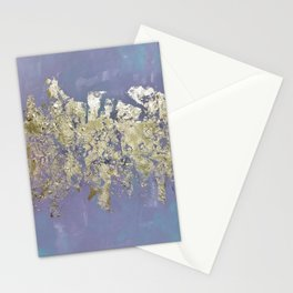 Mermaid Dreams Stationery Cards