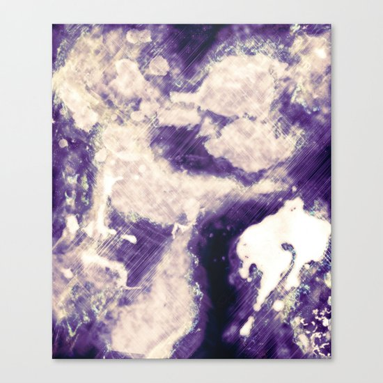 Abstract 45 Canvas Print
