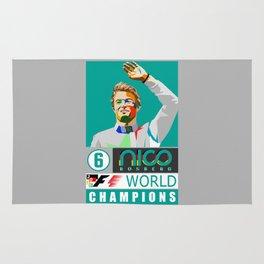 Nico World Champions Rug