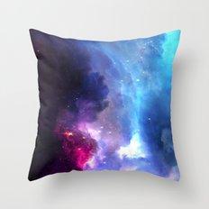 Astralis Throw Pillow