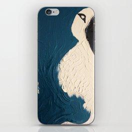 Split Birds iPhone Skin