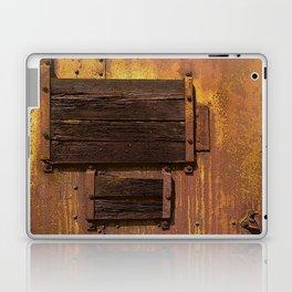 Reefer Laptop & iPad Skin