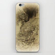 The Lane iPhone & iPod Skin