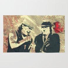 AC/DC Rug