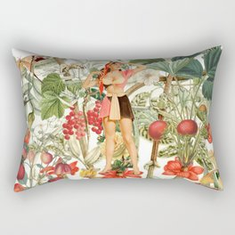 CARMEN Rectangular Pillow