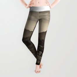 Tranquil Leggings