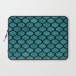 Watercolor Lovely Pattern VVXIV Laptop Sleeve