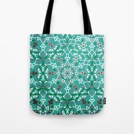 Mandala Inspiration 39 Tote Bag