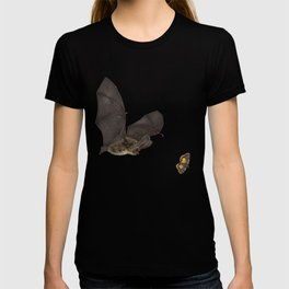 Brown Long-eared Bat T-shirt