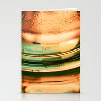 glass Stationery Cards featuring Glass by beerreeme