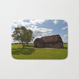 Leanach Cottage Bath Mat