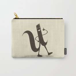 It's all about you! Carry-All Pouch