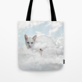 The Rising Tote Bag