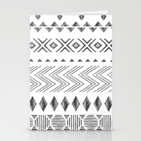 nordic Stationery Cards featuring NORDIC by Annet Weelink Design