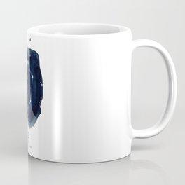 Zodiac Star Constellation - Libra Coffee Mug