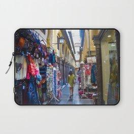 granada bazaar Laptop Sleeve