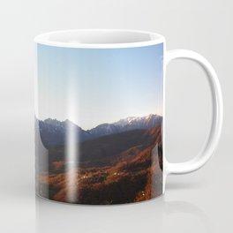 Little Dolomites, North-East of Italy Coffee Mug
