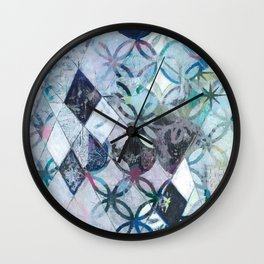 Sonata Wall Clock