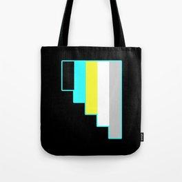 Requiessexual and Requiessromantic Tote Bag