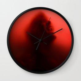 THE TRUE BLOOD Wall Clock
