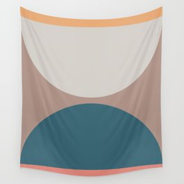 Abstract Geometric 23 Wall Tapestry
