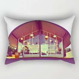House of Donuts Rectangular Pillow