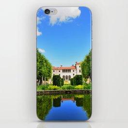 Beautiful Day iPhone Skin
