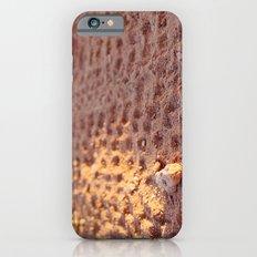 Tread Slim Case iPhone 6s