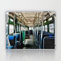 Inside the Trolley Laptop & iPad Skin