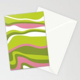 Pesto Pink Stationery Cards