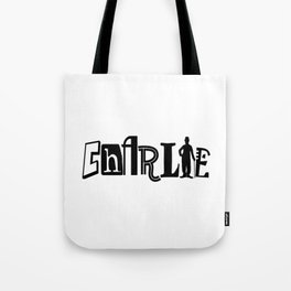 The Tramp Tote Bag