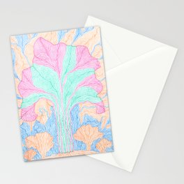 Tree On Air Stationery Cards