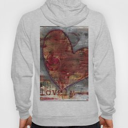 Permission Series: Lovely Hoody