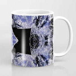 Indigo Mandala-Third Eye Chakra Coffee Mug