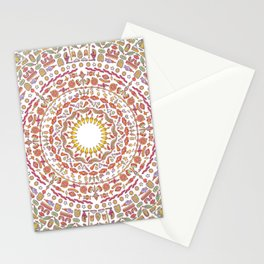 The Source of Everything. Stationery Cards