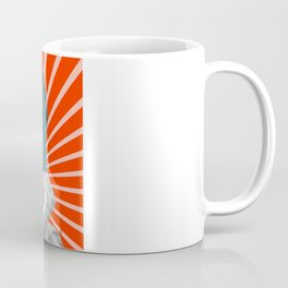 There´s no way out of here Coffee Mug