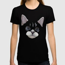 Cat Eyes 2 T-shirt
