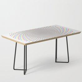 GodEye12 Coffee Table